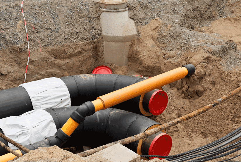 Sewer Rehabilitations Accrington